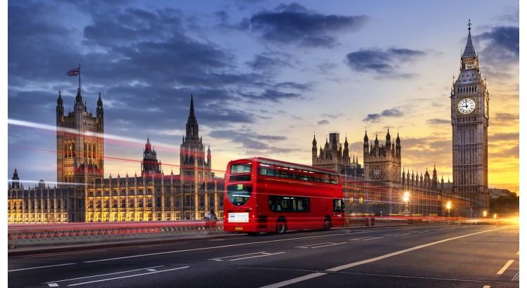 Braila - Londra