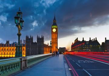 Romania - London