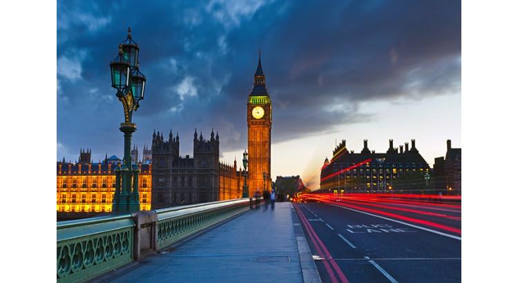 Romania - Londra