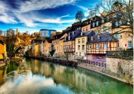 Luxemburg - Piatra Neamt