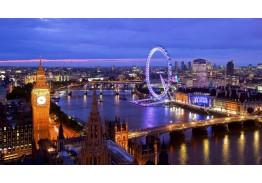 Arad - Londra