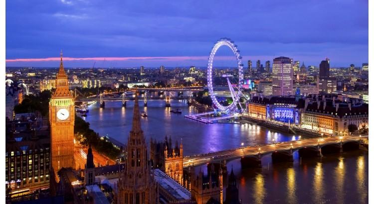 Londra - Arad